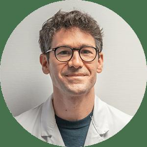 Dr Antoine Girault