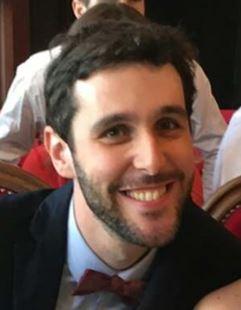 Chef de service pharmacie Dr Guillaume Hébert