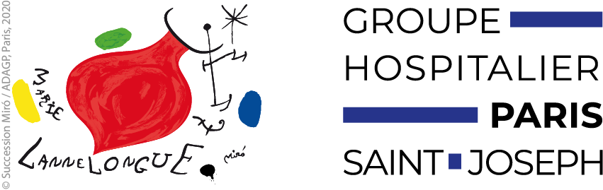 Hôpital Marie Lannelongue Logo